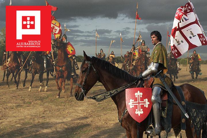 Battle of Aljubarrota (1385)