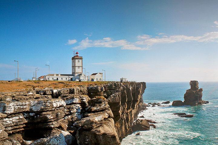 Cape Carvoeiro