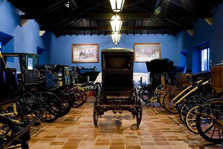 Monte da Ravasqueira - Museu
