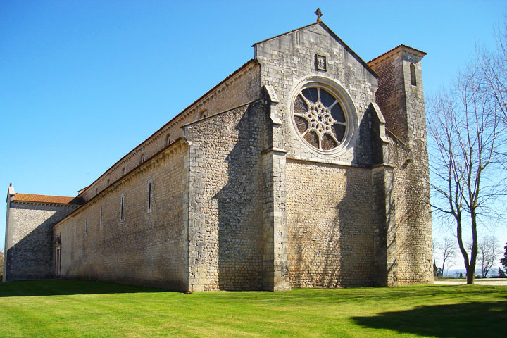 Church of Santa Clara