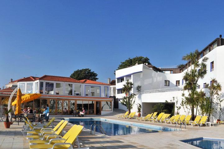 Miramar Hotel & SPA