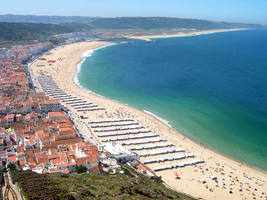Nazaré Village